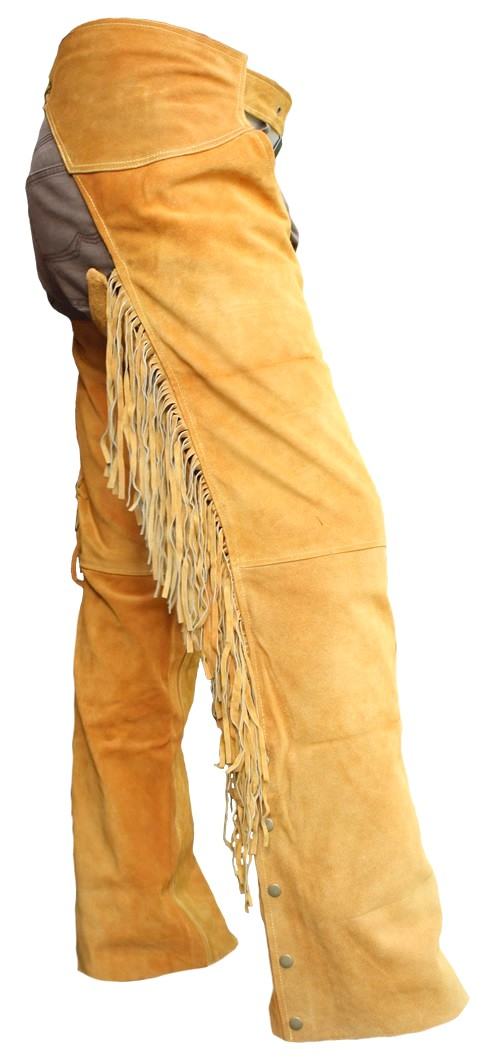 Cowboy fashion trend with the
