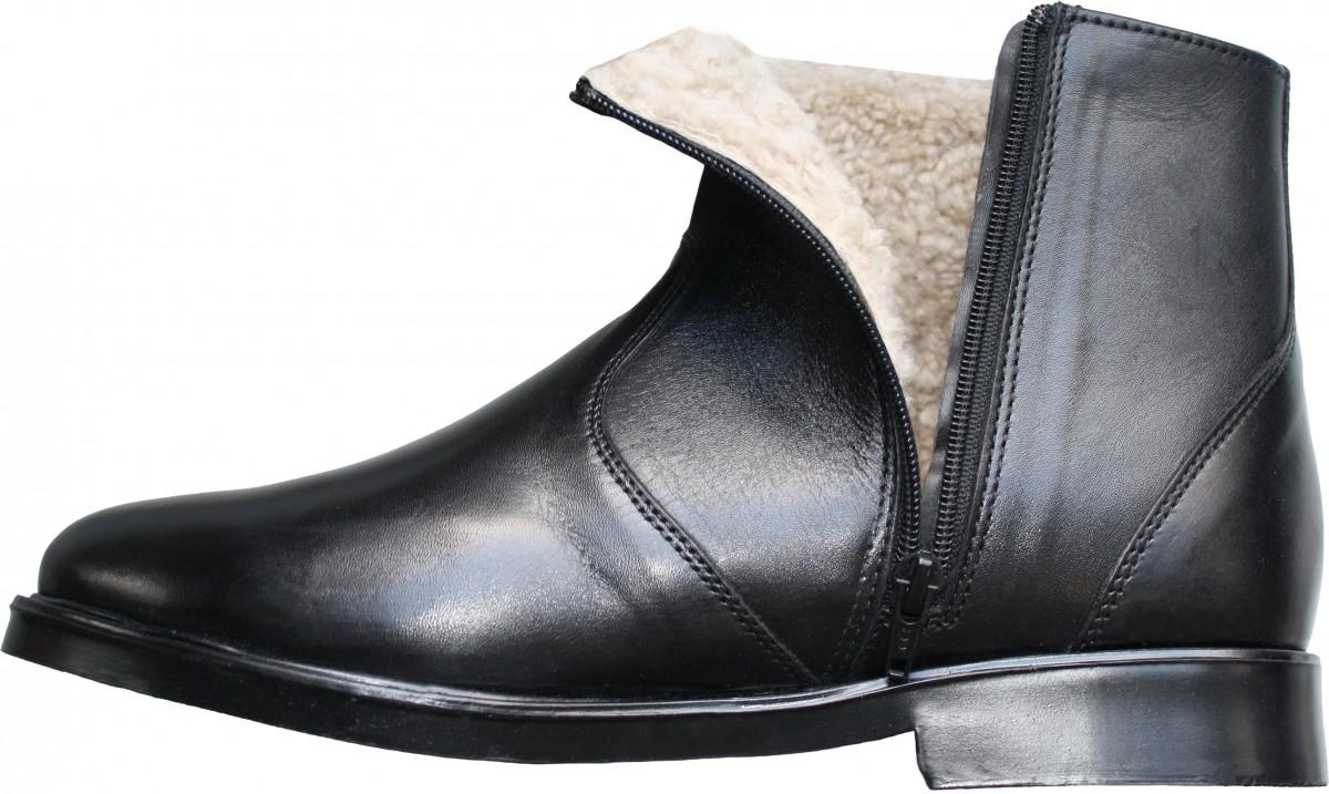 winterstiefel stiefelette lammfellstiefel stiefel aus. Black Bedroom Furniture Sets. Home Design Ideas