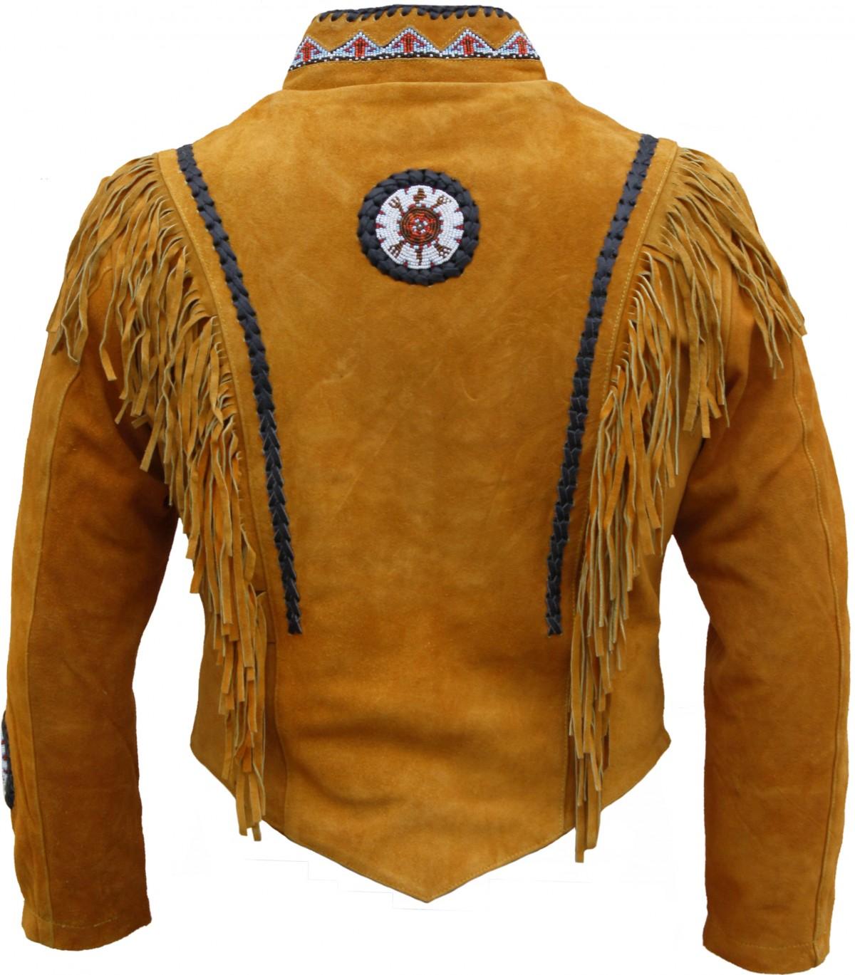 Men Fashion Western Wear